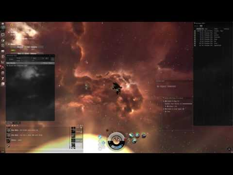 [Ger] EVE Solo PvP - Alpha ist mein Omega