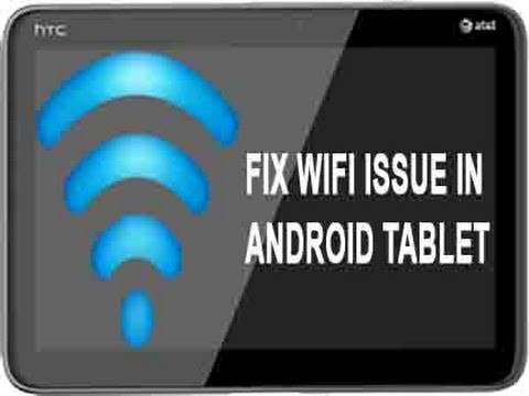How to fix android tablet wifi problem youtube greentooth Images