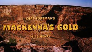 MacKenna's Gold - Quincy Jones