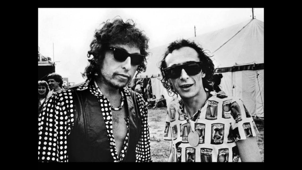 Graham Parker And The Rumour Graham Parker and The Rumour Palladium New York May 11th 1979