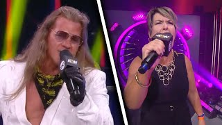 Chris Jericho SHOOTS on The Ratings War & Vickie Guerrero Joins AEW