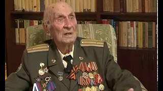Война в лицах. История ветерана Бориса Балабенко