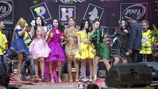 #Hastina #PHI Arlida Putri Kena Goyang Wik Wik ( Boso Moto )
