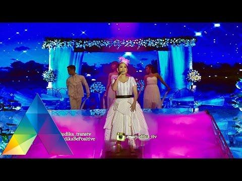 """A NIGHT WITH JUDIKA - Vina Panduwinata Feat Judika """" Aku Makin Cinta """" (19/02/16)"""