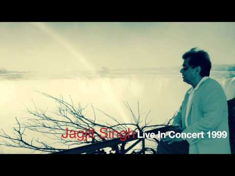 Jagjit Singh - Live in the UK 1999
