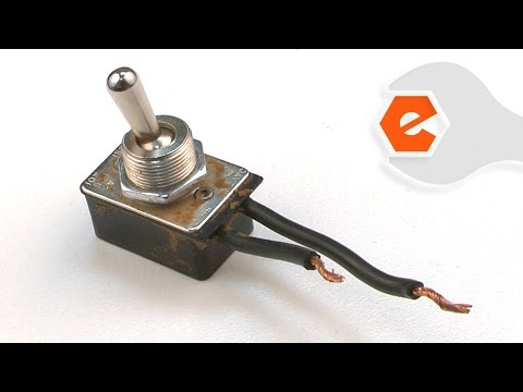 hook up 3 prong toggle switch