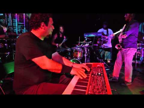 The Floor Improv Night 75  Lee Curreri