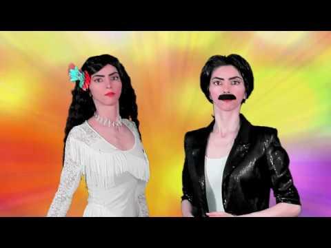 Shamaizadeh Bishtar Parody By Nasim