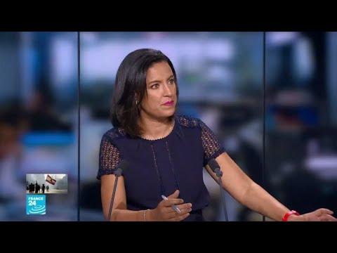 حسين مرتضى: انفجار مرفأ بيروت هو خلاصة لملايين الألغام التي تزرعها منظومة المحاصصة الطائفية  - نشر قبل 24 ساعة