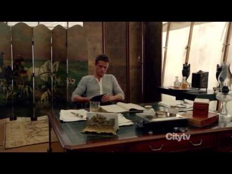 David Lyons Revolution 1x01 - Pilot