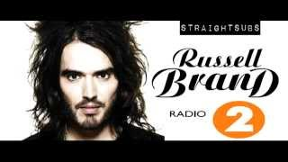 Russell Brand Radio Show Radio 2 - 9 December 2006