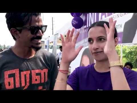 Rowthiram Palagu meaning | Tamil fest Canada 2018 | Fun questions