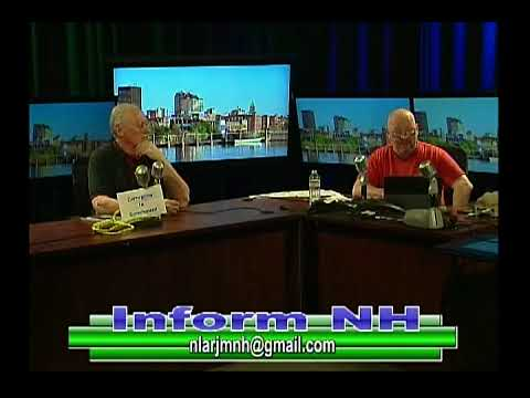 Inform New Hampshire 4-18-18 - N.H. Constitutional History 101 with Dan Richard