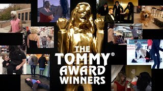 The Disaster Artist | The Tommy® Award Winners | A24