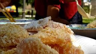 How to Make Fish Tacos en espanol