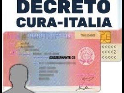 Scadenza permesso di Soggiorno 15/06/2020 ( Rinnovo ...