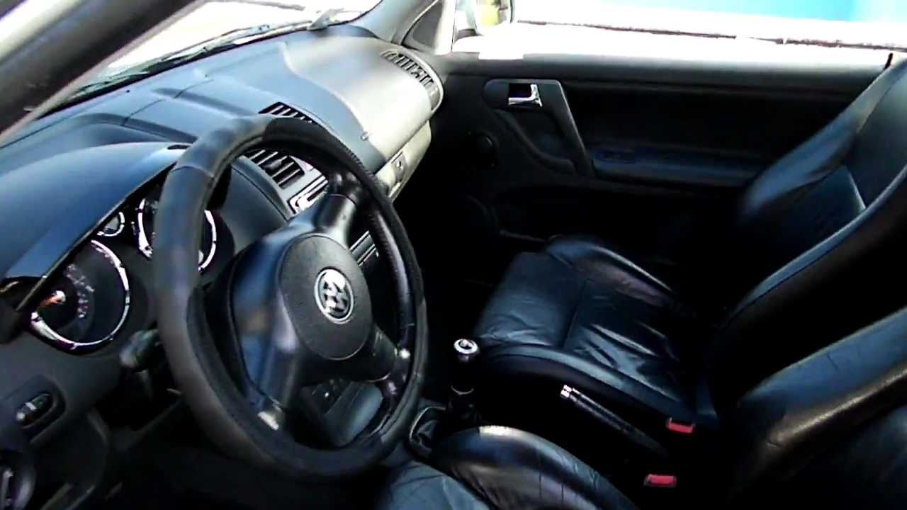 sam 4883 vw polo gti 1 6 16v 2001 mp4 youtube. Black Bedroom Furniture Sets. Home Design Ideas