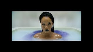 Sia \u0026 Rihanna Ft. David guetta -  Beautiful People  (Video Music 2017 )