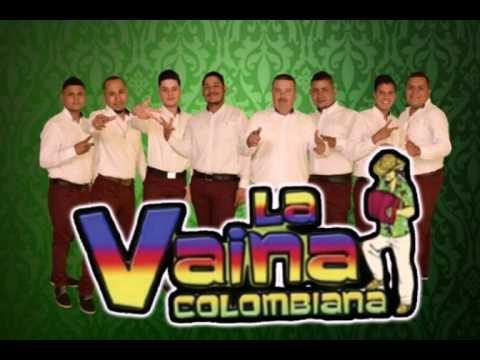 Sal y Agua - La Vaina Colombiana 2017