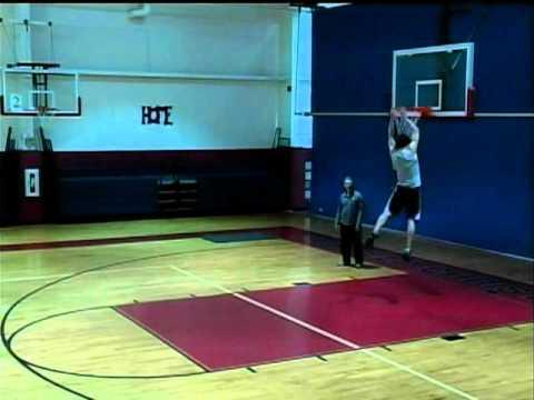 Steven Carpenter - 2011 Basketball Highlights from Fairfield Christian Academy