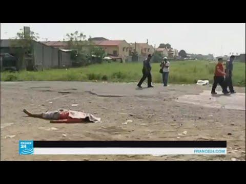 الفلبين: حرب شرسة ضد تجار المخدرات  - نشر قبل 1 ساعة