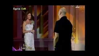 "Cyrine Abdelnour in program""ana wel 3asal"""