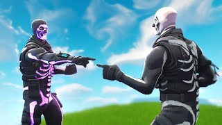 I called out new Skull Troopers for being FAKE... (new default skin) thumbnail