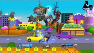 [decouverte] PlayStation All-Stars Battle Royale de logan 7218