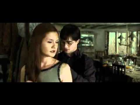 Think, Harry potter and ginny weasley