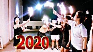 Happy new year 2020 !🥳🎉
