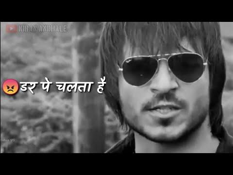 #MayaBhai Bhaigiri Attitude Status Tatya Vinchu Mix Dialogue Whatsapp Status#369