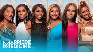 DRAMATIC Married To Medicine Atlanta Season 7 Trailer Reactions