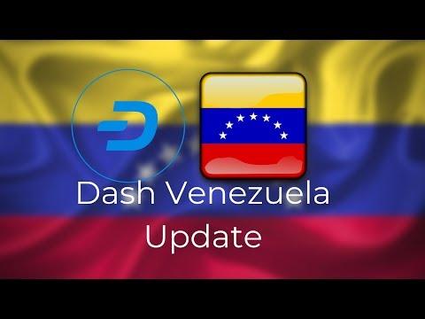 Dash Venezuela Update - Interview with Eugenia Alcala