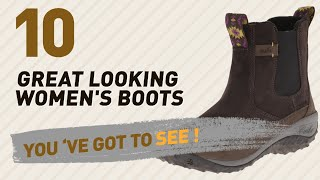 Cushe Womens Boots Collection // New & Popular 2017