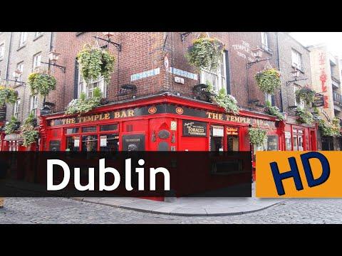 Dublin Images Tour HD