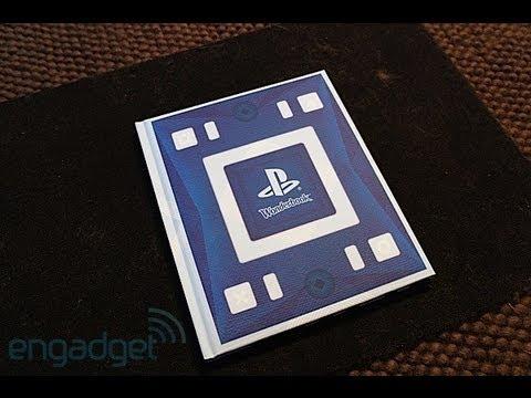 Sony PlayStation Wonderbook hands-on | Engadget