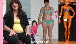 Weight Loss Motivation Before & After Pictures Transformation Journey