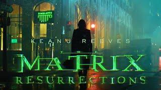 The Matrix Resurrections - Official Trailer Song: