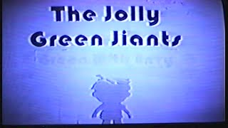 "Jolly Green Jiants - ""The Revenge Of Dr. Wiggly"" - Music Video"