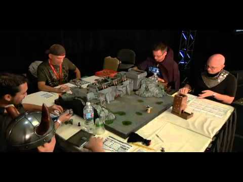 Penny-Arcade Acquisitions Incorporated D&D Game from PAX ...