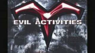 Evil Activities & DJ Neophyte - Murder