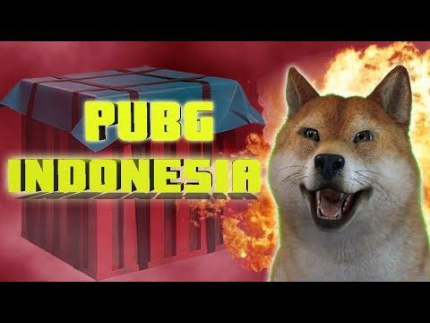 JANGAN PERNAH MEREMEHKAN !!! - PUBG MOBILE INDONESIA