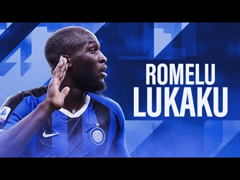 Romelu Lukaku 2019 - Goals for Inter