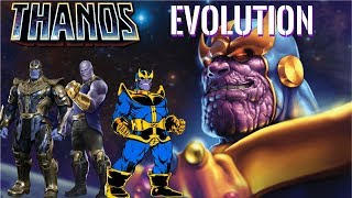 THANOS Evolution