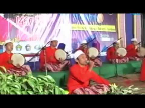 Juara 1 Fesban Masjid An Nur Nongkojajar 2016   As Syafa'ah Waru HD