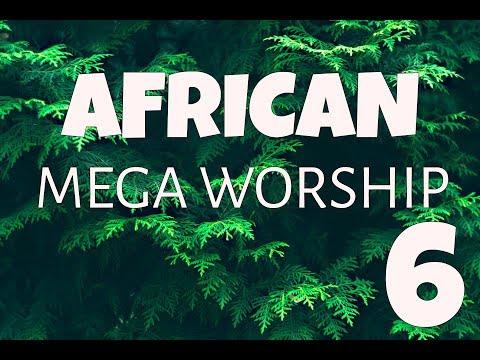 African Mega Worship (Volume 6) | **Gospel Inspiration.TV**