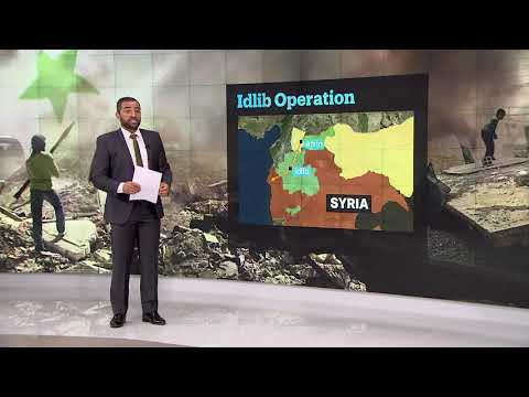 Turkey's Idlib operation