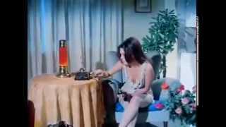 فيلم امراه سيئة السمعة - محمود ياسين و  شمس البارودى - Film Egypt