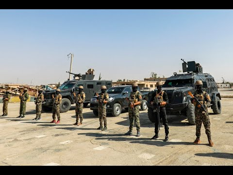 قوات سوريا الديمقراطية تطرد داعش من هجين  - نشر قبل 11 دقيقة