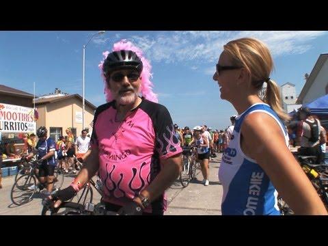 Bike People: RAGBRAI -- Part 1